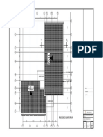 Goil Head Office_roof Plan (Existing and Proposed)