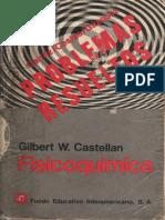 Garritz, Costas, Gázquez-Problemas Resueltos de Físicoquímica - G. W. Castellan