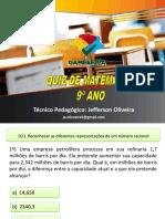 Quiz de Matemática D21 Oficial.ppsx