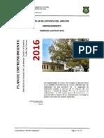 4.13-Plan Area Emprendimiento-2016 CORREGIDO