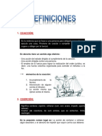 Coaccion y Coercion Imprimir