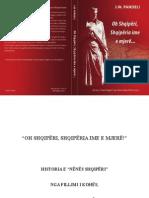 James  W. PANDELI - Oh Shqipëri, Shqipëria ime e mjerë ....
