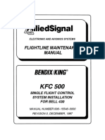 KFC 500 Mant Manual