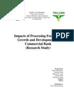 Research Study Fm2