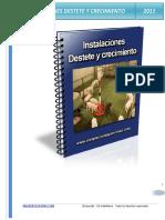 Manual Destete Instal