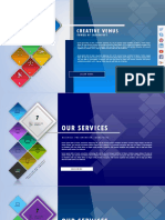 Design an Impressive Presentation Slide for Clients in Microsoft Office PowerPoint PPT