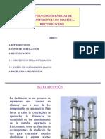 Destilacion Metodo de Mc Cabe