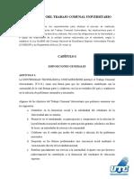 Manual TCU