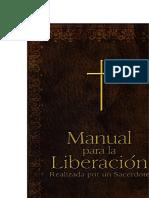 Manual Liberacion