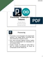 33 Integracao Processing Arduino