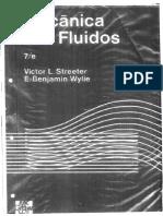 Mecanica dos Fluidos - Streeter.pdf