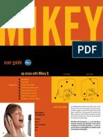 MIKEYdigital Manual English