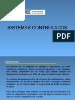 Sistemas Controlados