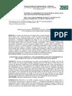 Características Agronômicas e Distribuição Longitudinal de Plantas de Soja Em Função Do Manejo Do Solo