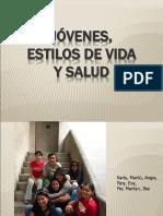 Jóvenes, Estilos de Vida y Salud