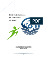 Guia Do Estudante Da UFMT