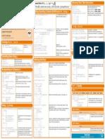 Datatable Cheat Sheet R
