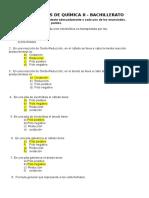 Guía Temas Selectos de Química II Bachillerato