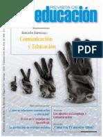 Educación y Comunicación