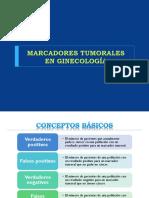 MARCADORES TUMORALES EN GINECOLOGÍA.pptx