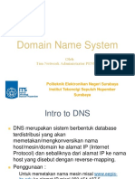 DNS Theory