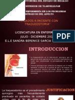Traqueostomia Practica 602