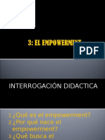Diplo 3 Empowerment