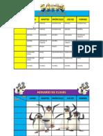 HorarioDeClases 1ER. GRADO 17-18.docx
