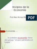 Clase 1 Principios de Economia