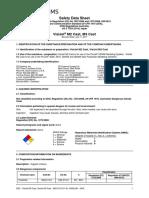 24215-S12-01-B,GHS SDS,English,VisiJet M2 Cast, VisiJet M3 Cast