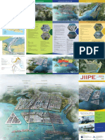java Integrated industrial port estate