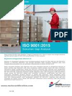 3) DOKUMEN GAP ANALYSIS ISO 9001-2015.pdf