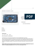 Arduino - ArduinoBoardDue