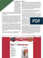 Patrick Jordan - Vallone Field Director and Serial Fraudster - Part 2 - Joy Chowdhury