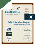 Cash Management Mobile Strategy-PDF