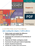 Chapt 11 Leadership and Trust.ppt