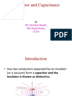 Capacitor and Capacitance (1)
