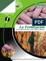 Manual de Fertilizacion