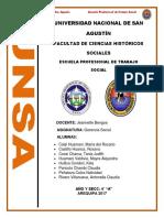 Conceptualización de La Ética y Ejemplos de Corrupción en Perú Ult