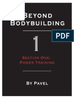 Pavel Beyond Bodybuilding Pdf