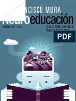 Neuroeducacion. Francisco Mora.