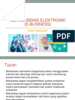 04-Sistem Bisnis Elektronik