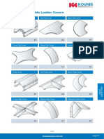 Cable Support Catalogue