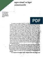 3_Gombrich- La imagen visual, su lugar en la comunicación.pdf