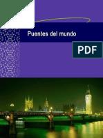 Puentes Del Mundo