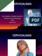 2. CERVICALGIAS