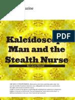 Kaleidoscope Stealth Nurse