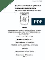 tesesi-hidrogeologia