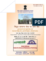 Question Bank for Electric General Services
