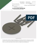 CNC-03-Flat Pack Design Preparation
